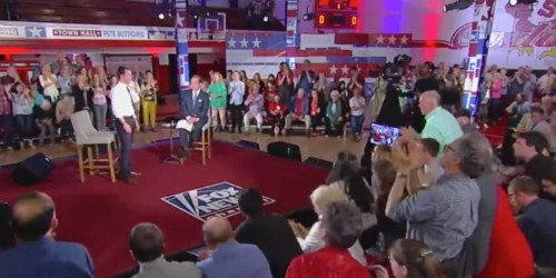 Trump angry at Fox for airing Buttigieg town hall where crowd cheered