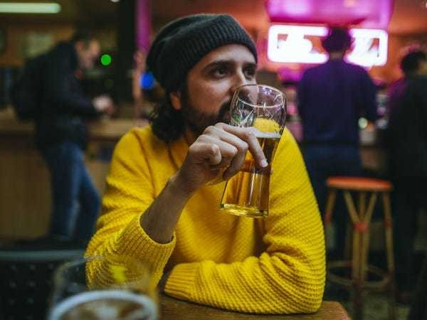 8 beers you can drink on the keto diet - Business Insider