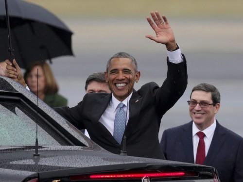 KREMLIN: Good US-Cuba ties are in Russia's interests