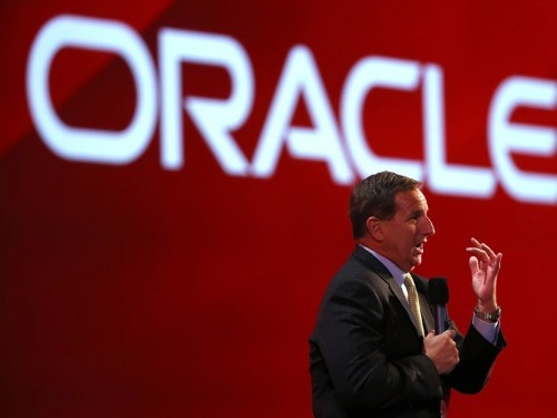 Oracle CEO Mark Hurd is taking a leave of absence, saying he needs 'time focused on my health'