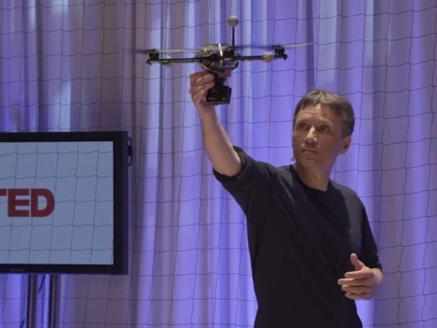 The Best Consumer Drones On The Planet