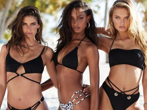 Victoria's Secret brought its swimwear back from the dead, but some shoppers are slamming its prices and saying it doesn't have enough sizes