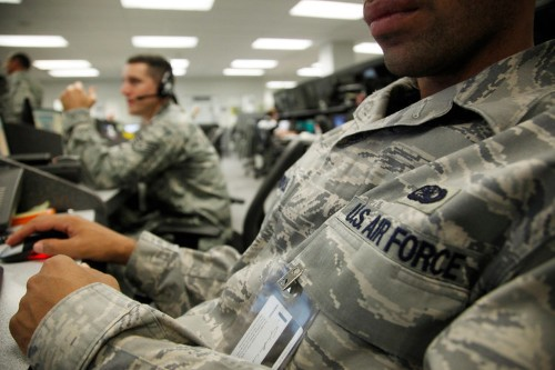 Here's How Cyber-Warfare Started And Where It's Going