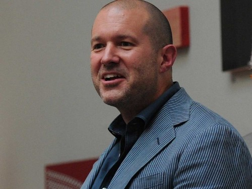 Why Didn't Apple Buy Nest? A Feud Involving Jony Ive Could Have Something To Do With It