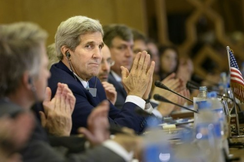 Kerry: 'no question' that Iran deal will make region safer