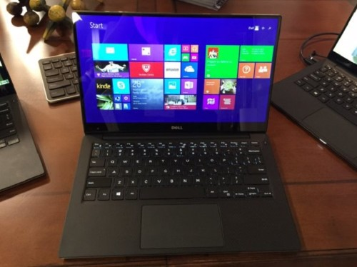 I just found my new favorite Windows laptop, and it's cheaper than the MacBook Air