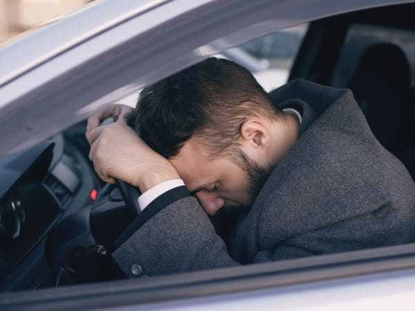 These states have the worst drivers in America - Business Insider