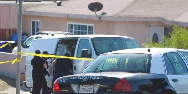 San Diego man killed family 'tragic' domestic violence murder-suicide - Business Insider