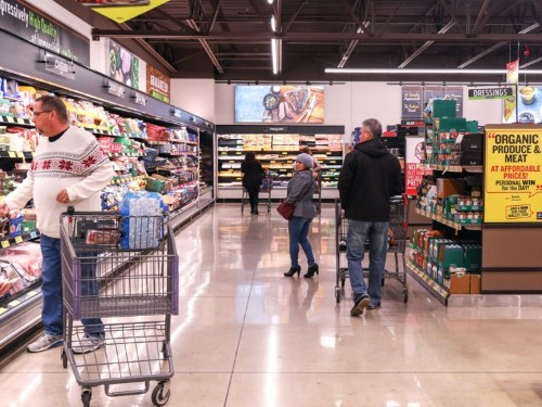 Aldi vs. H-E-B: Which is the better grocery store?
