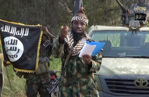 Nigeria frees 234 more children, women from Boko Haram stronghold