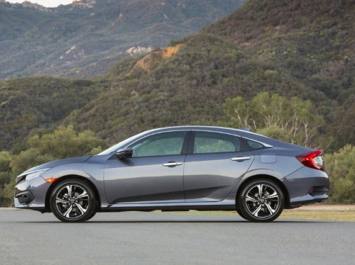 Honda made the most affordable high-tech car you can buy
