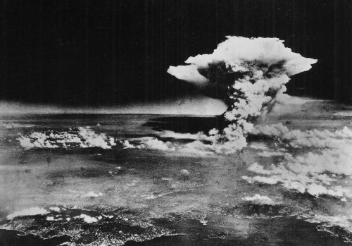 Here's what the 'Little Boy' atomic bomb dropped on Hiroshima would do to major American cities