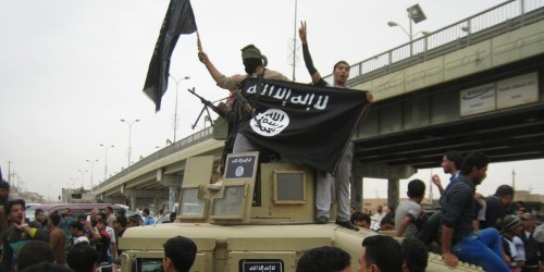 ISIS tells its followers to turn to guerrilla warfare and how to do it