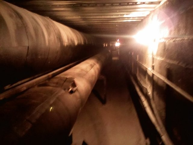 A 'Deep Web' Guide To The Secret Tunnels Under Virginia Tech
