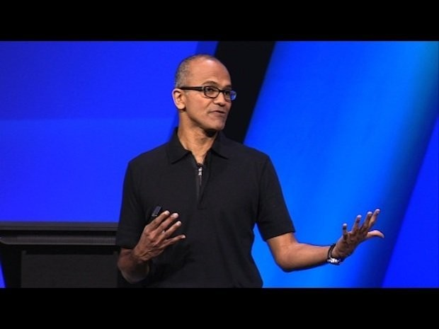 Microsoft's New CEO Satya Nadella Is Known Internally As The Guy Who Cuts Middle Management