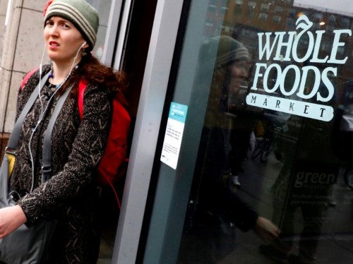 Here's the letter Whole Foods just sent its customers who are furious about it 'selling out'