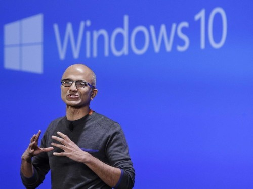 Windows 10 launches this summer