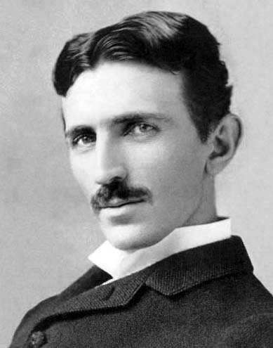 The fascinating life of Nikola Tesla, the man who electrified our world and fell in love with a pigeon