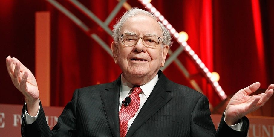 Warren Buffett's best-performing stock over the past 3 months isn't Apple or Amazon. It's a luxury furniture company.