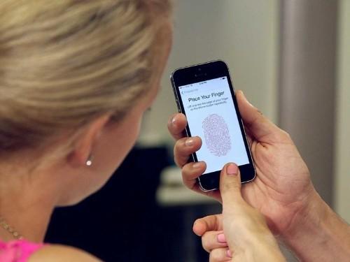 Ericsson: Biometric Smartphones Will Go Mainstream Next Year