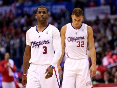 Bidding For The Los Angeles Clippers May Be Approaching $2 Billion