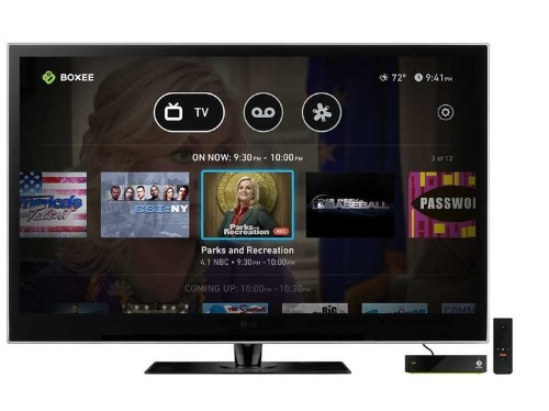 Samsung Buys NYC-Based Web-TV Startup Boxee