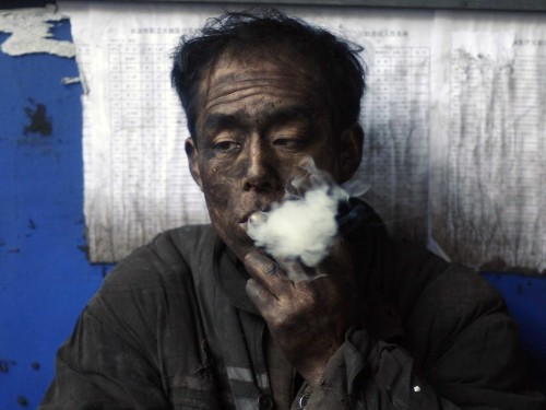 China's got bad news for the world's coal exporters
