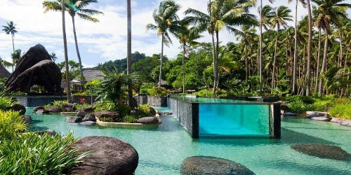 25 Gorgeous Pools Everyone Should Swim In Once - Business Insider