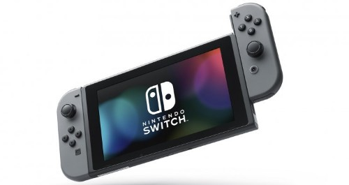 The 5 best reasons you should buy a Nintendo Switch