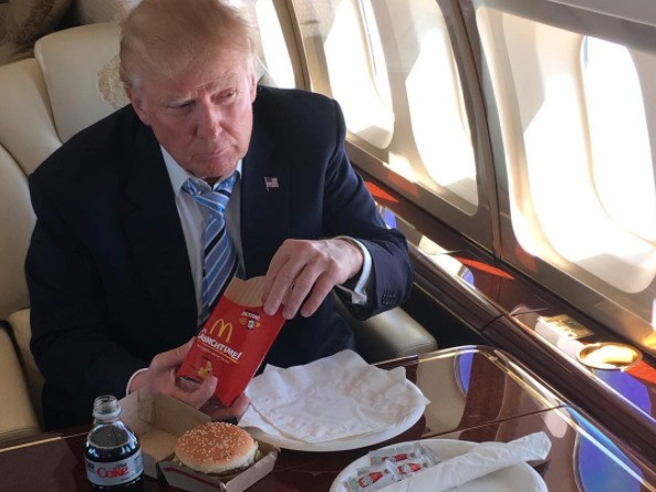 Liberals can win again if they stop being so annoying and fix their 'hamburger problem'
