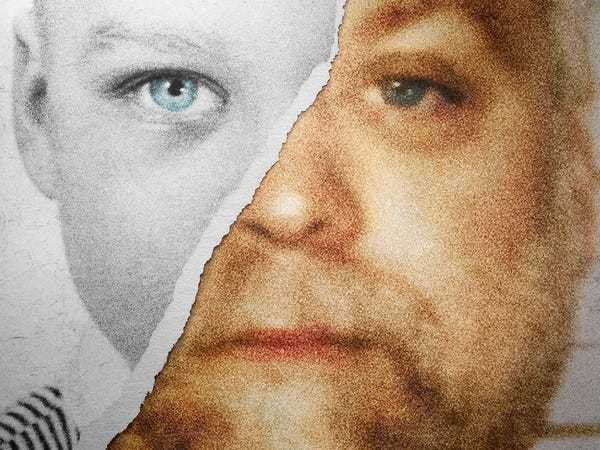 11 true-crime documentaries to watch that are as jarring as 'Making a Murderer' - Business Insider