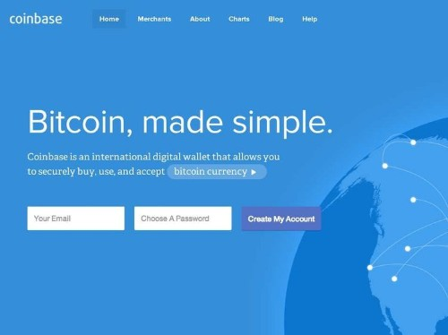 Bitcoin Startup Coinbase Gets $25 Million In Funding From The Most Influential Venture Firm In Silicon Valley
