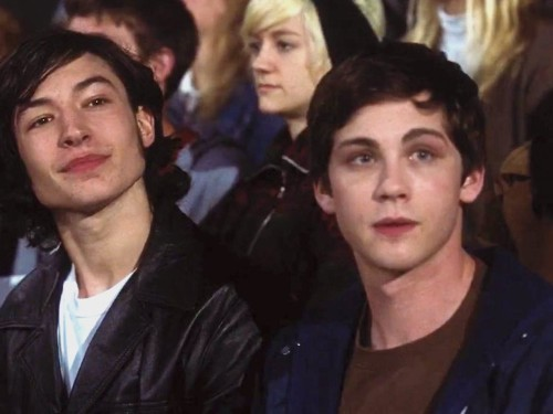 THEN AND NOW: The cast of 'The Perks of Being a Wallflower' 7 years later
