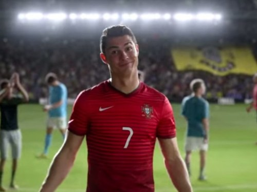 The Top 10 Sports Ads Of The Year