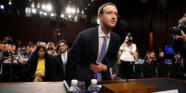 Facebook exec says Mark Zuckerberg isn't giving up on Libra, Calibra