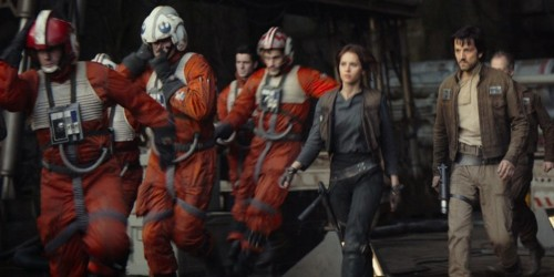 Meet the cast of 'Rogue One,' the next 'Star Wars' movie