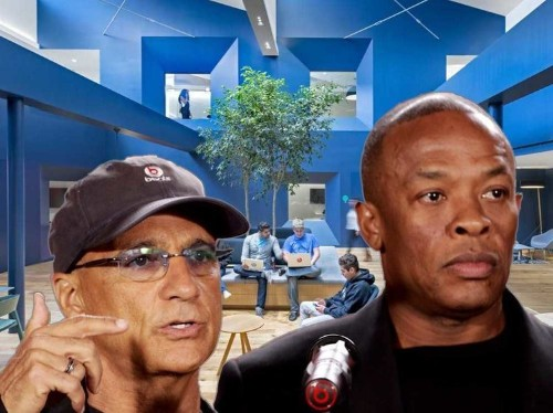Monster Is Accusing Beats, Dr. Dre, And Jimmy Iovine Of Making A 'Sham' Deal