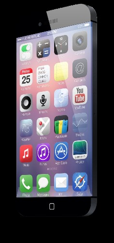 This Radical iPhone 6 Concept Completely Reimagines The World's Favorite Smartphone