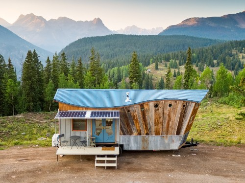 Inside the design and building process of a tiny house: PHOTOS - Business Insider
