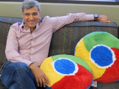 We talked to the head of Google's next multibillion-dollar business. Here's what he told us