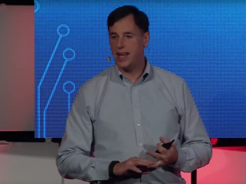 NSA's chief hacker gave a remarkable talk on what you are doing wrong online