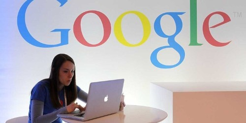 Google HR Boss Says This Is The Key To A Perfect Résumé