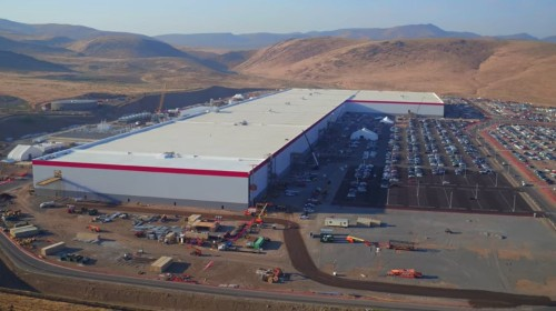 A Tesla employee was found dead at the Gigafactory earlier this month — the investigation is ongoing