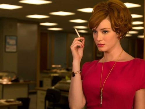 8 Career Lessons From The Women Of Mad Men