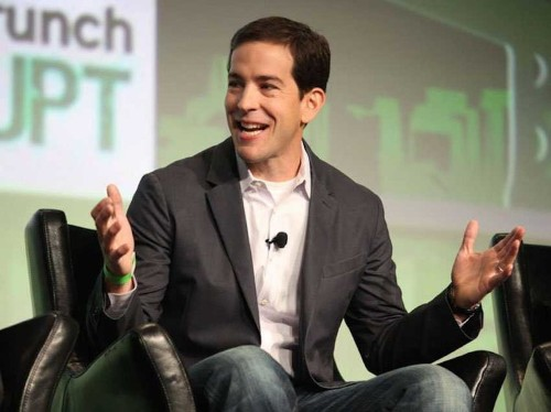 How the CEO of a $600 million startup almost got kicked out of his own company conference