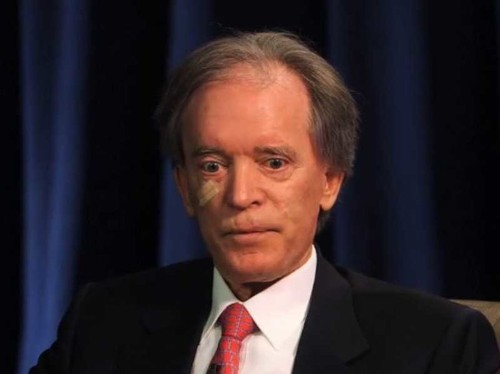 Bill Gross still thinks about PIMCO all the time
