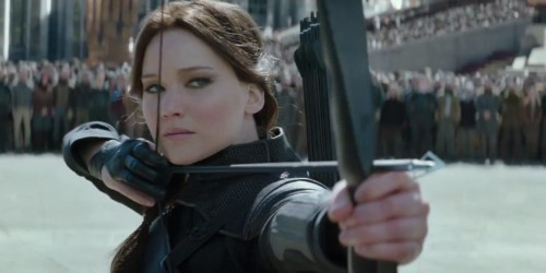 'Mockingjay — Part 2' gives Jennifer Lawrence a triumphant end to the 'Hunger Games' movies