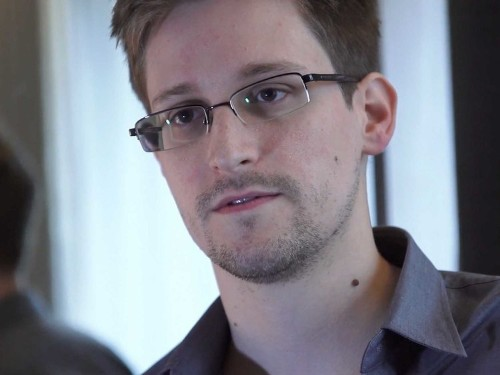 WIKILEAKS: Edward Snowden Has Requested Asylum In 6 More Countries, But We're Not Saying Which Ones