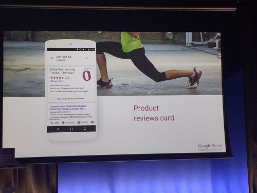 Google finally reveals its plans to let you buy things directly from search results
