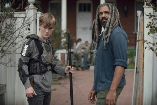 'The Walking Dead' had a huge opportunity to take a big swing on Sunday's episode and it chickened out